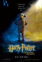 poster from harry potter and the chamber of secrets