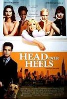 poster from head over heels