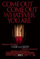 poster from hide and seek