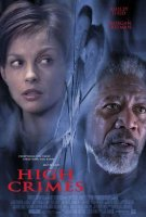 poster from high crimes