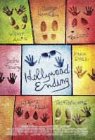 poster from hollywood ending