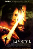 poster from impostor