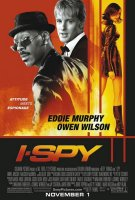 poster from i spy