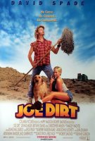 poster from joe dirt