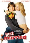 buy the dvd from just married at amazon.com