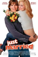 poster from just married