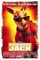 poster from kangaroo jack