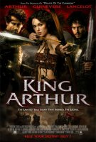 poster from king arthur