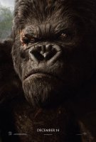 poster from king kong