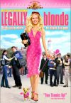 buy the dvd from legally blonde at amazon.com