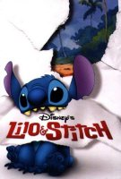 poster from lilo & stitch