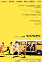 poster from little miss sunshine