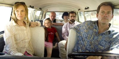 little miss sunshine - a shot from the film