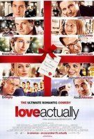 poster from love actually