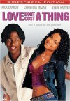 buy the dvd from love don't cost a thing at amazon.com