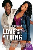 poster from love don't cost a thing