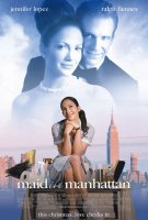 poster from maid in manhattan