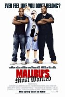 poster from malibu's most wanted