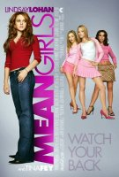 poster from mean girls