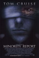 poster from minority report