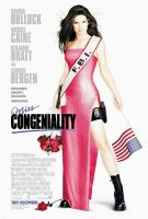 poster from miss congeniality