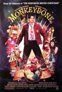 poster from monkeybone