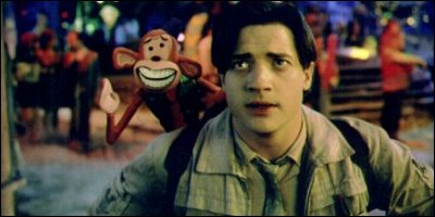 monkeybone - a shot from the film