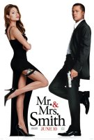 poster from mr. and mrs. smith