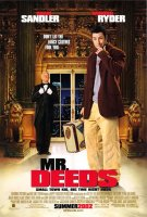 poster from mr. deeds