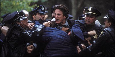 mystic river - a shot from the film