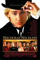 poster from nicholas nickleby