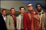 picture from ocean's eleven