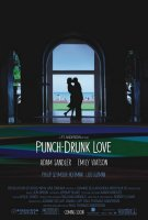 poster from punch-drunk love