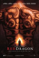 poster from red dragon