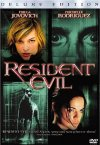 buy the dvd from resident evil at amazon.com