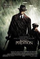 poster from road to perdition