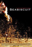 poster from seabiscuit