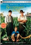 buy the dvd from secondhand lions at amazon.com