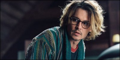 secret window - a shot from the film