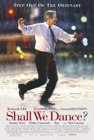 poster from shall we dance?