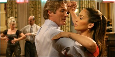 shall we dance - a shot from the film