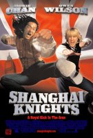 poster from shanghai knights