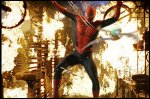 picture from spider-man