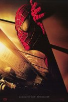 poster from spider-man