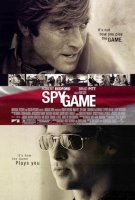poster from spy game