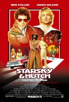 poster from starsky & hutch