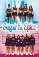 poster from sugar & spice