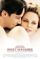 poster from sweet november