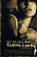 poster from taking lives