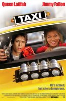 poster from taxi